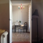 Study, The Village House and Home self catering holiday rental, Gabian near Pezenas